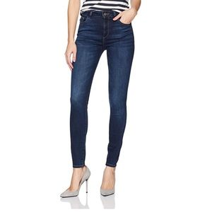 NWT- DL1961 High Rise Skinny Florence cropped Sz32